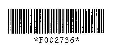 code39 eg Code 39 barcode specification